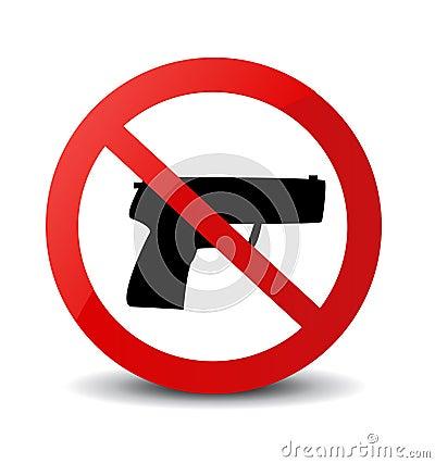 Keine Gewehrmarkierung