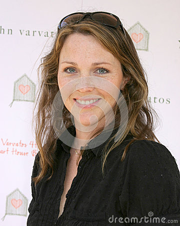 Kelli Williams Editorial Stock Image