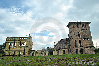Kellie s Castle