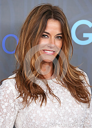 Kelly Killoren Bensimon Editorial Stock Photo
