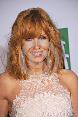 Kelly Reilly Editorial Photography