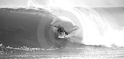 Kelly Slater (USA) in Rip Curl Pro 2011 Editorial Photo