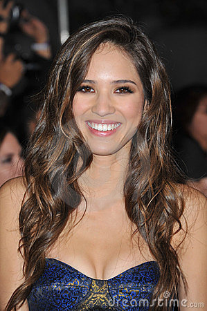 Kelsey Chow Editorial Stock Image