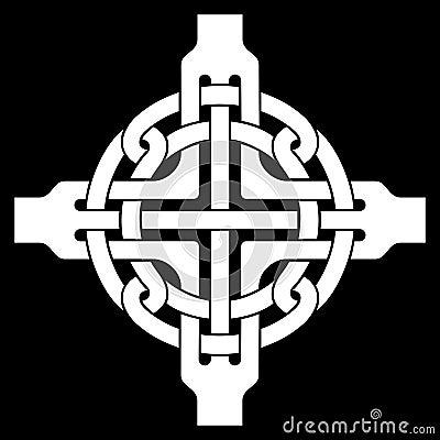Kelt ornament