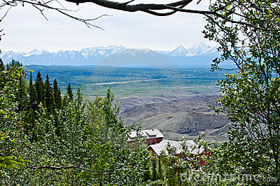 Kennecott, Alaska