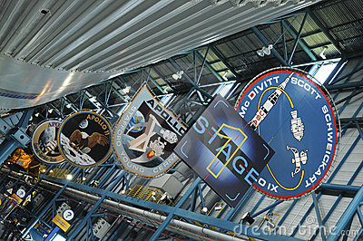 Kennedy space center Editorial Image