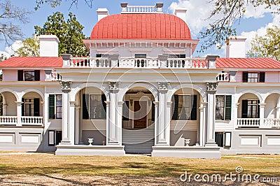Kensington Mansion, South Carolina