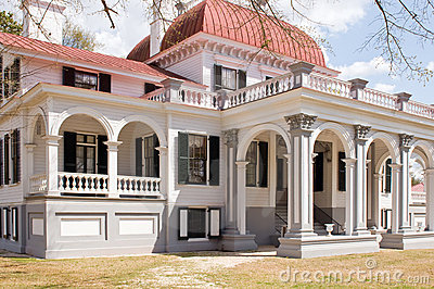 Kensington Mansion, South Carolina