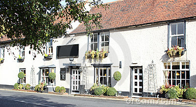 A Kent Country Pub