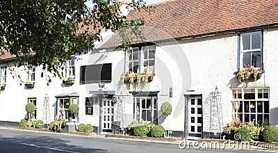 A Kent Country Pub