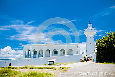 Kenting Lighthouse