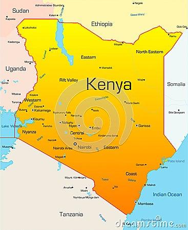 Free Kenya Royalty Free Stock Images - 6306839