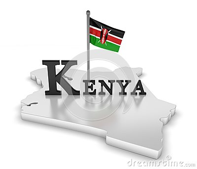 Kenya Tribute