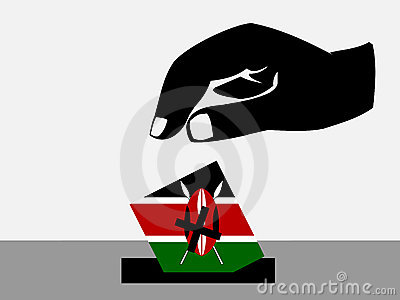 Kenyan election