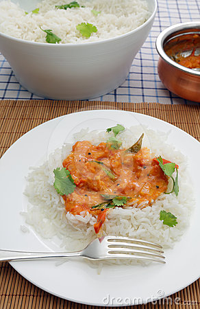 Kerala tomato curry