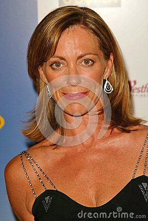 Kerry Armstrong Editorial Image