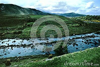 Kerry Landscape, Eire