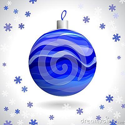 Kerstmisbal