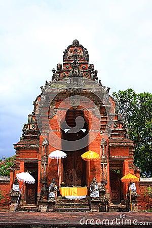 Free Kertha Gosa, Bali, Indonesia Royalty Free Stock Photo - 14546575