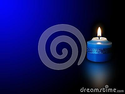 Kerzeleuchte