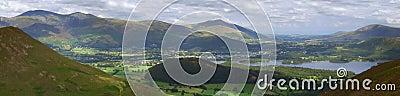 Keswick Panoramic 1