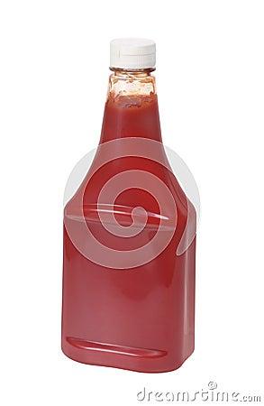 Free Ketchup Stock Images - 8460984