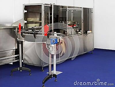 Ketchup packaging machine