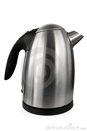 Kettle (with Path)