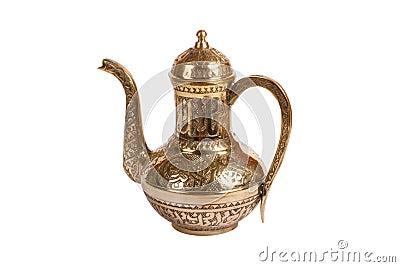 Kettle for tea