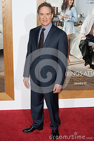 Kevin Kline Editorial Stock Image