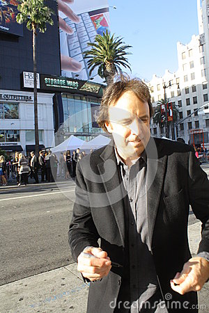 Kevin Nealon Editorial Stock Image