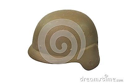 Kevlar Army Helmet