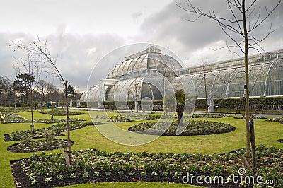 Kew Gardens, London