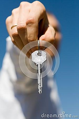 Free Key Royalty Free Stock Photos - 10314898