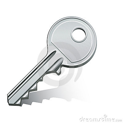 Free Key Stock Photo - 14758200