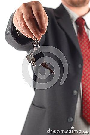 key #6