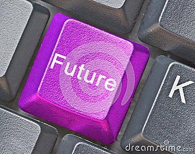 Key for future