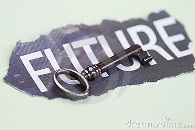 Key with Future