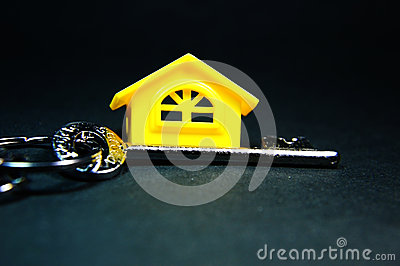Key and Home
