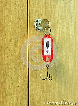 Key Hook 3