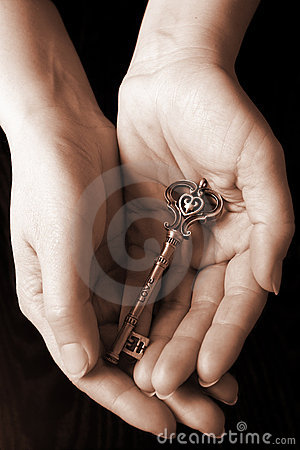 The Key of Love