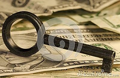 Key & Money