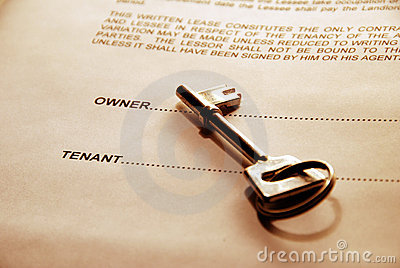 Key on Property Lease