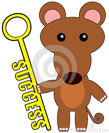 Key of rat