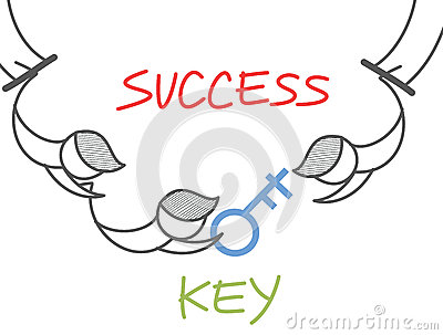 Key success circus