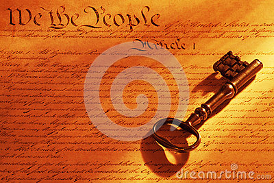 Key to the Constitution