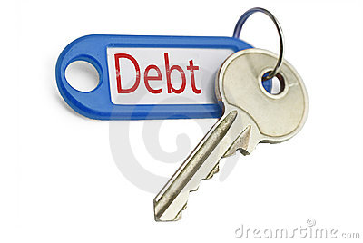 The key to debt