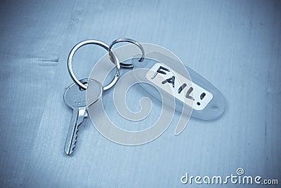The Key to Failure