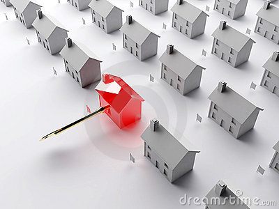 The key to the housing market