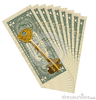 Key to a prosperity